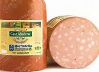MORTADELLA CASA MODENA Kg. 3,00/3,500 € 21,90 il Pezzo