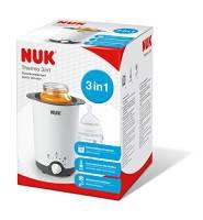 NUK Thermo Express babykostwaermer, per facilitare, sicura e schonenden erwaermen