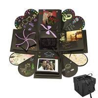Explosion Box DIY Photo Album Creativo Album Scrapbook per Matrimoni, Festa della Mamma, Compleanno Anniversario,San Valentinoi