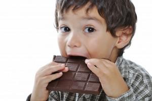 Bembini e cioccolato