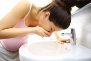 nausea mattutina in gravidanza