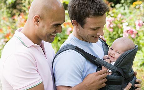 adozione genitori gay