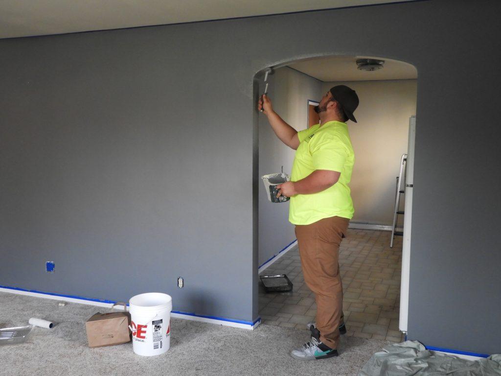 Dipinti Murali Per Interni : Pitture murali per interni u e scopri come decorare al meglio la